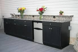 kitchen bath ideas traditional outdoor kitchen cabinets bitdigest design doors