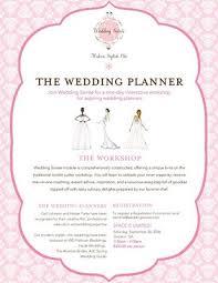 wedding planning services gail allen wedding planner the wedding specialiststhe wedding