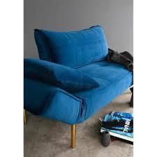 canap es 70 canapé sofa divan canape lit design zeal convertible 200 70 cm