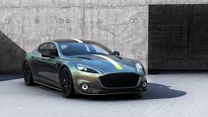 4 door aston martin aston martin makes the amazing rapide sedan even more badass the