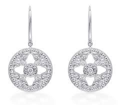buckingham earrings duchess of cambridge s mappin webb empress earrings duchess