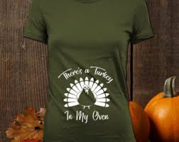 Announcing Pregnancy At Thanksgiving Thanksgiving Pregnancy Announcement Matching Shirts For