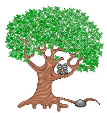 animated tree by ontoshko on deviantart