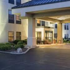 Comfort Inn Fairgrounds Hotels Near Richland County Fairgrounds Mansfield Mansfield Oh