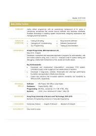 cv for computer engineer java programmer resume resume taranjeet singh 35 years