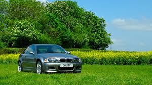 Bmw M3 2006 - 2006 bmw m3 cs is exactly what the doctor ordered