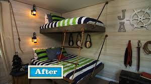 Photos Project Guide For Bunk Beds Knock It Off The Live - Water bunk beds
