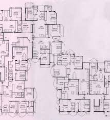mansion floor plans mansion house plans 8 bedrooms interior design