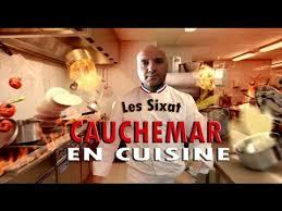 emission cauchemar en cuisine cauchemar en cuisine en hd la parodie de l émission culte de m6