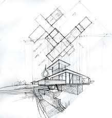 architecture houses sketch 19846 hd wallpapers in architecture