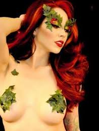 Poison Ivy Halloween Costume Ideas 44 Poison Ivy Images Poison Ivy Cosplay