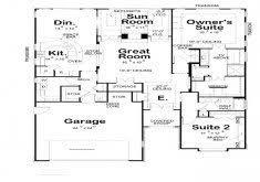 ranch house designs floor plans attractive ranch house designs floor plans ranch house plan manor