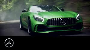 beast green hell mercedes amg gt lewis hamilton