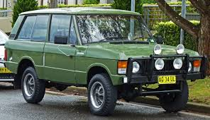 green land rover talk range rover wikipedia