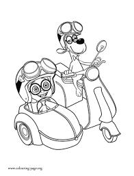 peabody u0026 sherman peabody sherman motorcycle