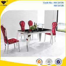 Glass Dining Table 6 Chairs Chair Glass Dining Table 6 Chairs Set Arctic White Extending Blac