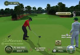 Siege Caddie B Ea Announces Tiger Woods Pga Tour 12 Collector S Edition Access To