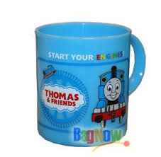 thomas u0026 friends plastic mug cup amazon uk toys u0026 games