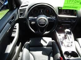 Audi Q5 60 000 Mile Service - used audi for sale gerald jones auto group