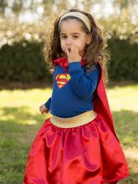 Halloween Costumes Toddler Girls Superwoman Costumes Toddlers Superman Costumes 3pc Toddler Girls