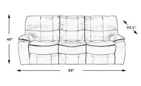 cindy crawford recliner sofa cindy crawford home gianna brown leather reclining sofa leather