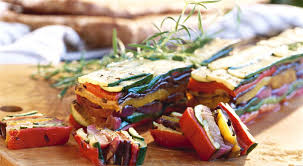 vegetable lasagna recipe creative grilled vegetable lasagna for