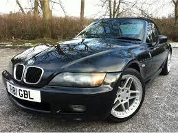 used bmw z3 convertible for sale used bmw z3 petrol 1 9 2dr auto convertible black edition for sale