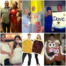 Halloween Costume Peanut Butter Jelly Christina Lea Loves Diy Halloween Costumes