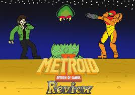 Metroid 2 Map Metroid 2 Return Of Samus Review Spectrum Reviews