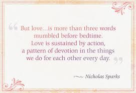 wedding quotes nicholas sparks quotes nicholas sparks quotes