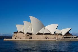 architecture of australia wikipedia