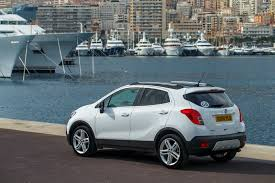 vauxhall mokka vauxhall u0027s mokka gets a new 1 6l diesel and we u0027ve driven it