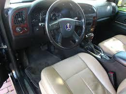 Saab 9 7x Interior 2006 Saab 9 7x 5 3i Awd 4dr Suv In Cleveland Oh Auto Rite