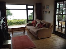 secluded bungalow with a stunning sea homeaway wexford