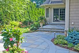 Flagstone Patio Installation Cost by Patio Installation Cost Nj Your 2017 Guide