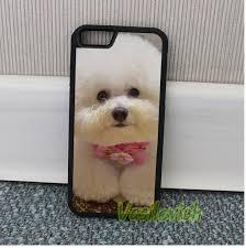 bichon frise iphone 5 case popularne bichon frise phone cases kupuj tanie bichon frise phone