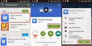 buat akun paypal whaff whaff rewards 2015 free dollar income from android