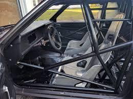 fox mustang drag car build bangshift com fox mustang
