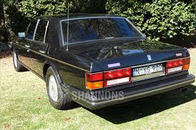 bentley turbo r coupe sold bentley turbo r saloon auctions lot 5 shannons