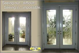 front glass doors for home change just the glass in the door archives the glass door store