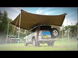 Rhino Rack Awnings Rhino Rack Foxwing Awning Camper Mods Pinterest Teardrop