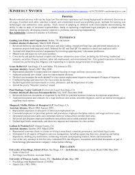 law resume sample legal assistant resume examples litigation