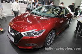 new nissan maxima nissan maxima auto china 2016