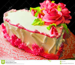 Happy Valentines Day Decor by Happy Valentine U0027s Day Cake Stock Photography Image 38715942