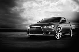 silver mitsubishi lancer black rims 2015 mitsubishi lancer reviews and rating motor trend