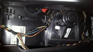 Interior Blower Not Working No Heat Or Ac Rennlist Porsche