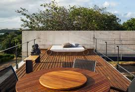 Living Spaces Furniture by How To Get Closer To Nature Through Outdoor Living Spaces