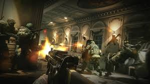 siege technique eight causes rainbow six siege followers ought to the six