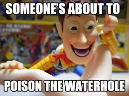 Buzz And Woody Memes - woody s face during 44356676 added by chichiquilota at toy