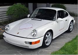 porsche 911 for sale in usa 1992 porsche 911 cup german cars for sale